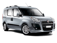 Fiat Doblo 7 seater or similar