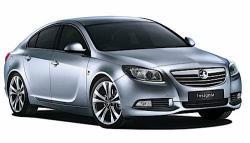 Opel Insignia o simile