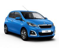 Are you looking for the most economy way to explore the city? There's nothing better than Peugeot  108  !