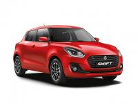 Suzuki Swift - The best combination of comfort and economy !