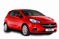 Opel Corsa ή παρόμοιο