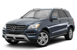 Mercedes ML 350  or similar