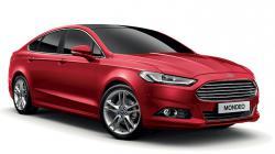 Ford Mondeo ή παρόμοιο