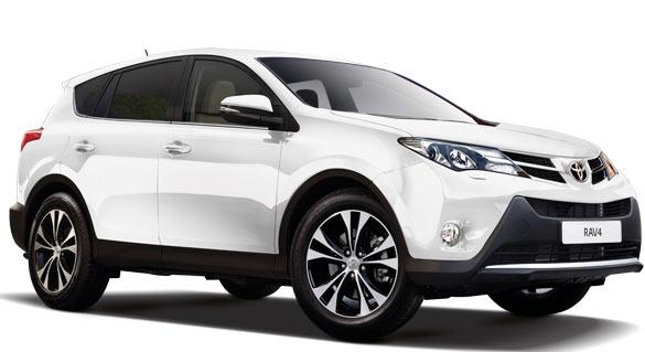 Toyota Rav4 ή παρόμοιο