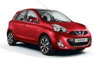 Nissan Micra Automatic ή παρόμοιο