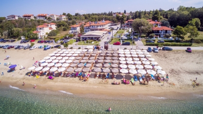 Georgalas Sun Beach Resort